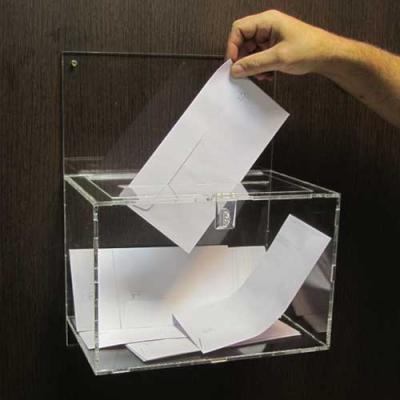 Urnas votación