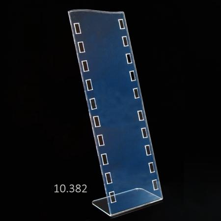 Expositor gafas 10 unidades doblado