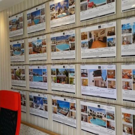 carpeta para inmobiliarias