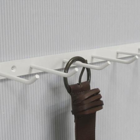 cinturonero fijación pared