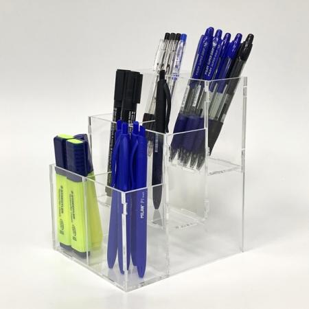 lapicero, bolígrafos expositor