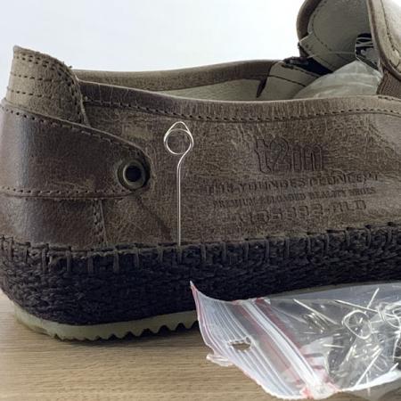 precios para calzado