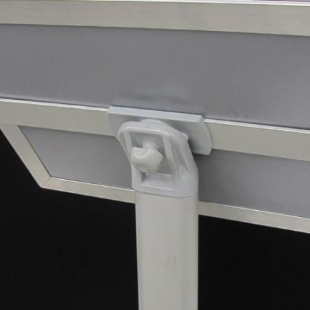 regulador marco para cambio de horizontal a vertical del marco