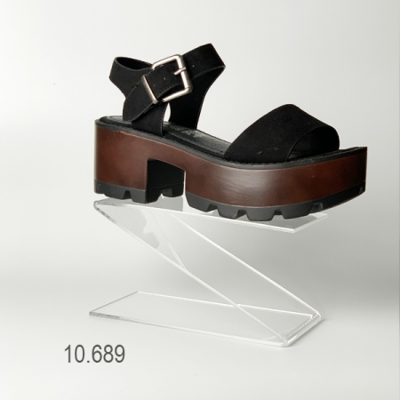 repisa para calzado