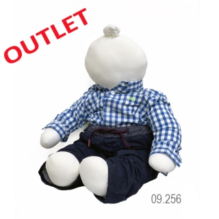 outlet maniquies