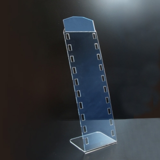 Expositor gafas 10 unidades con espejo