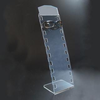 Expositor 10 gafas con espejo,Metacrilato