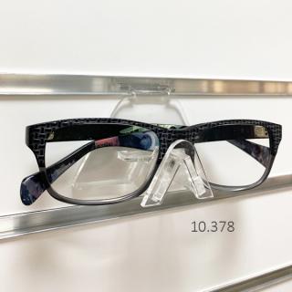 Soporte gafas a lama, apoyo de 20 mm, metacrilato