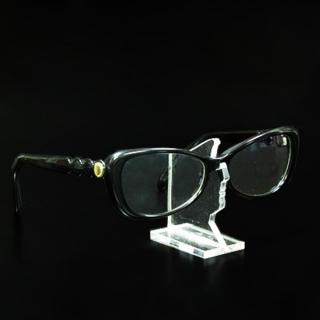 Expositor gafas individual metacrilato alto