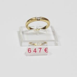 Marcadores de precios 5 mm, fondo glaseado- nº rojo estuche