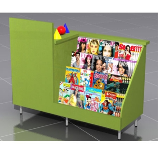 Pick Press de 2000, especial revistas y prensa