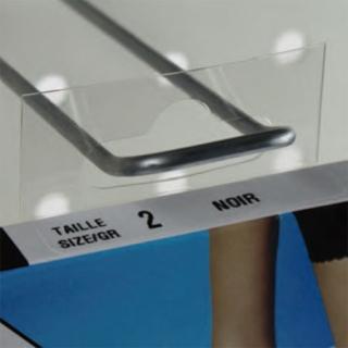 Adaptador blister autoadhesivo, 5x10