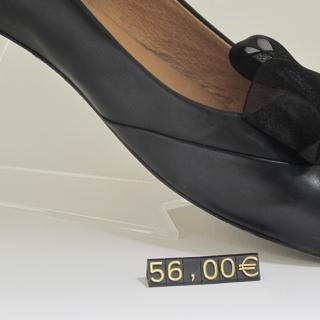 calzado marcadores