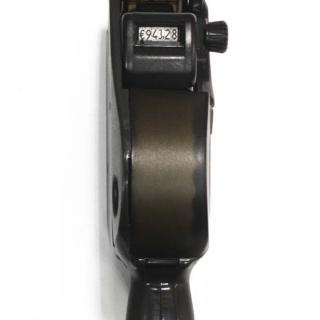 carro etiquetadora VAIL 6 dígitos