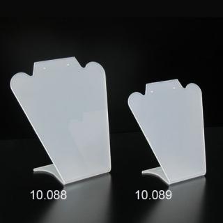 Expositor peto collares-pendientes mediano,metacrilato