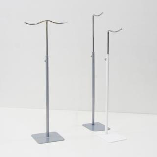 soporte bolsos simple y doble
