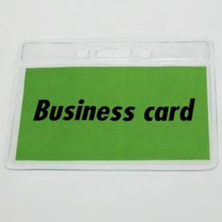 porta tarjetas acreditativas
