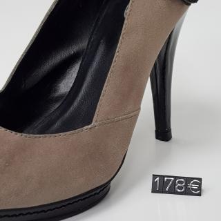 especial calzado, m,arcadores de precios