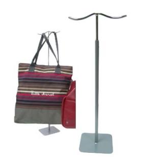 soporte para bolsos