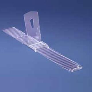 Soporte envasados en escalera 45,5 cm, 10 unidades