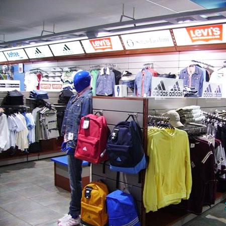 Deporte   Tiendas de deportes, Tiendas, Mobiliario