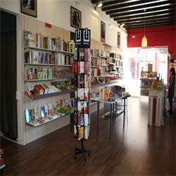 Mobiliario especializado librerias y papelerias - Mobiliario para libreria ...